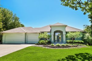 530 Majestic Oaks Court Front Image
